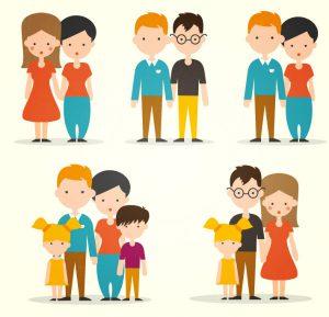 direito de família união estável casamento separação divórcio advogado