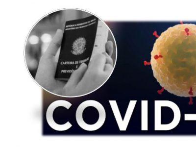 Medida Provisória 927 – As relações de trabalho e o Covid-19
