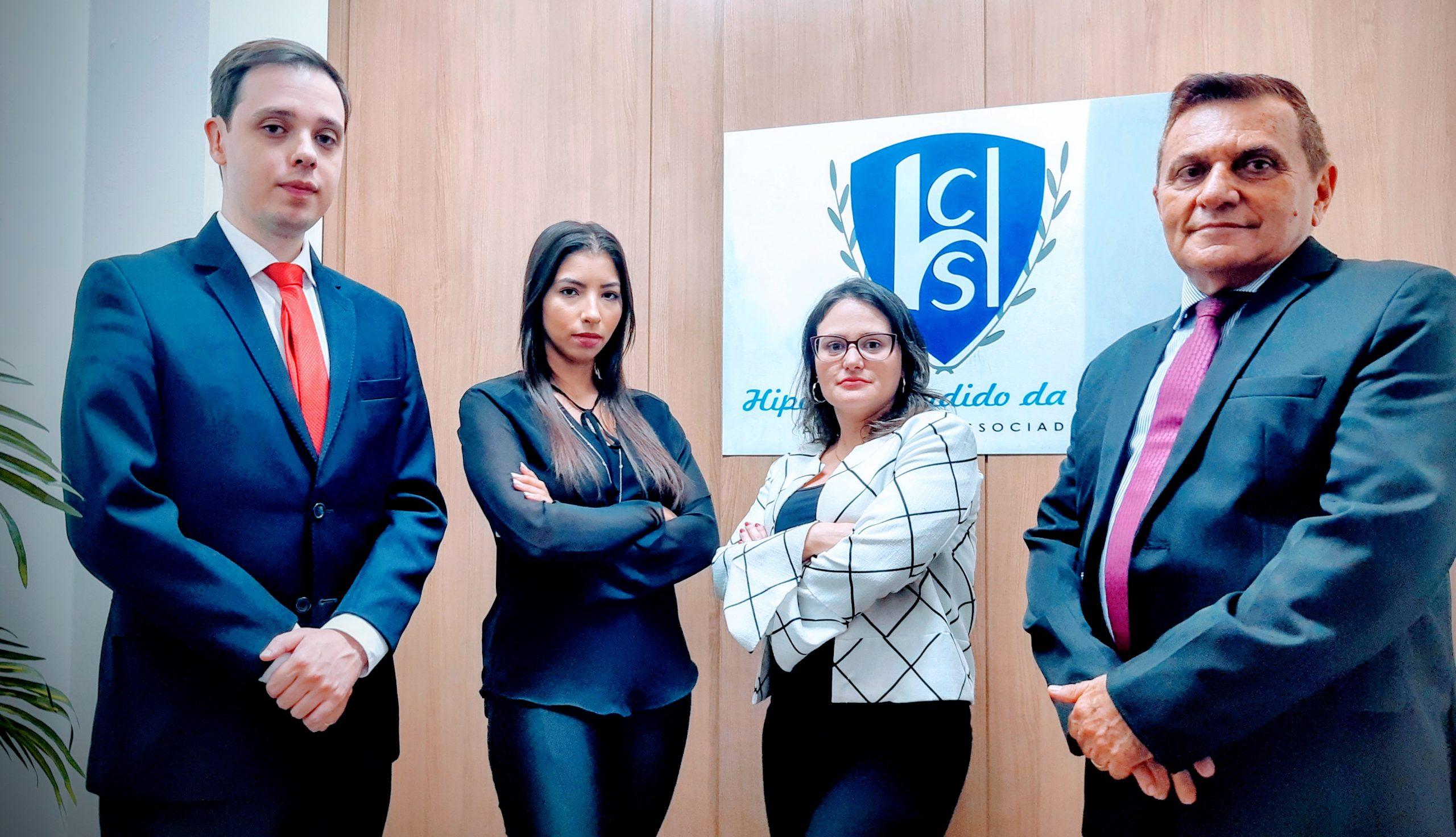 Hipólito Cândido da Silva e Advogados Associados