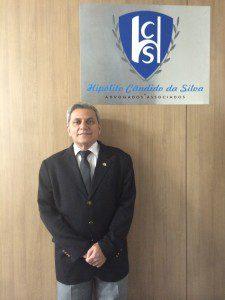 Hipólito advogado trabalhista previdenciário família membro da OAB MG