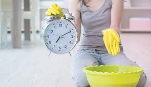 10 Perguntas sobre Horário de Trabalho de Empregada Doméstica